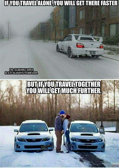 Subaru Memes