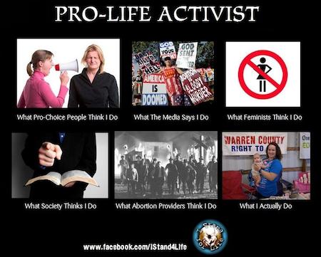 Pro Abortion Memes
