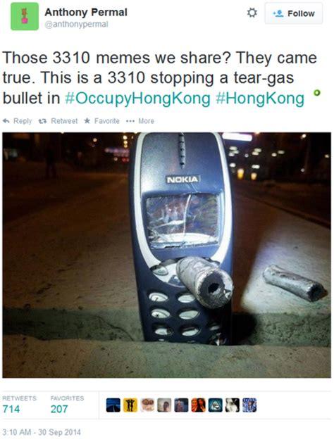 Nokia brick phone Memes