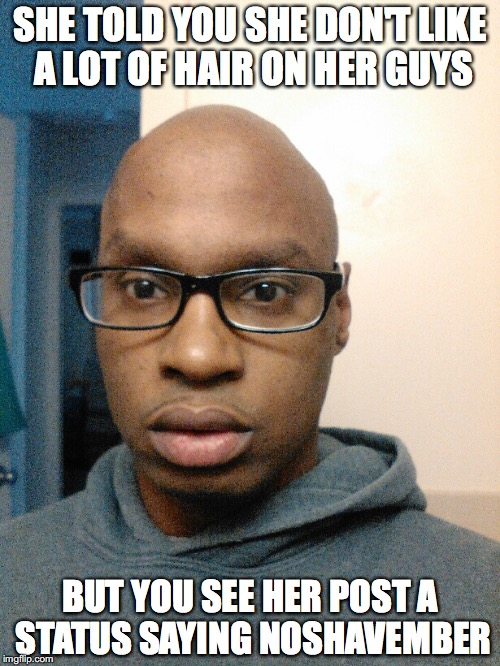Funny Bald Head Memes