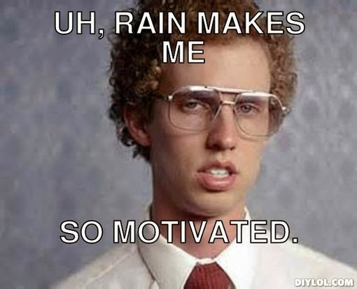 Rainy Day Memes