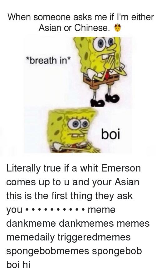 Spongebob Boi Memes