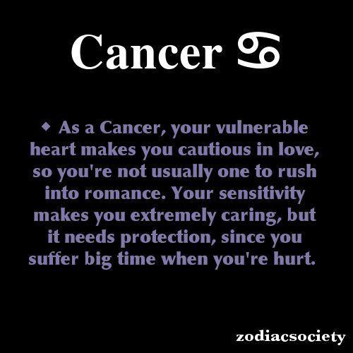 Cancer zodiac Memes