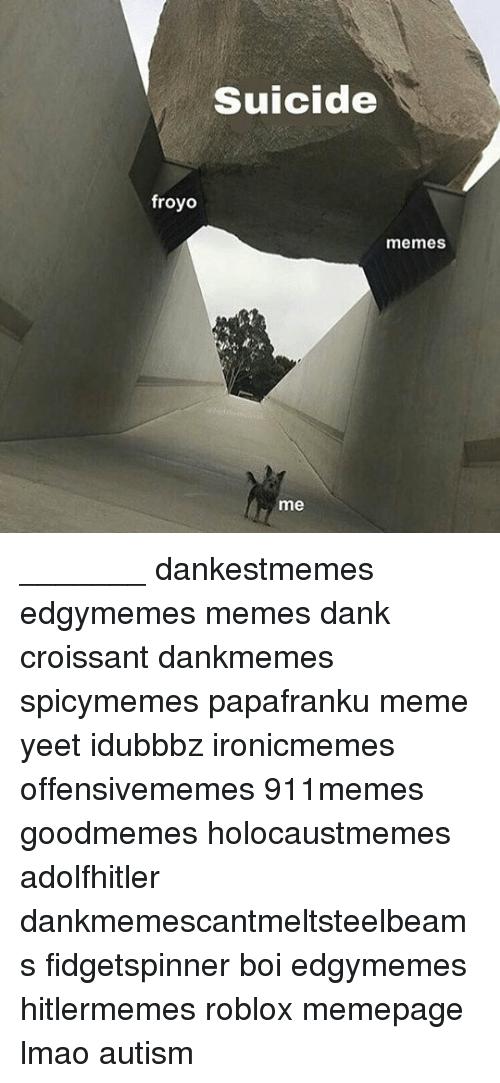 Suicidal Memes
