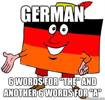 German Memes Funny