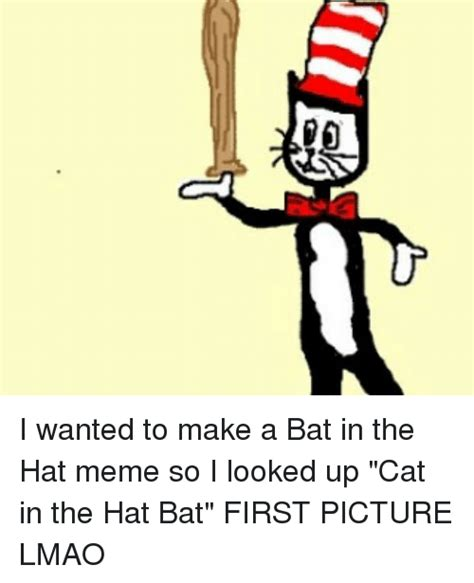 3798eab2 Funny Cat in the Hat Memes of 2017 on SIZZLE