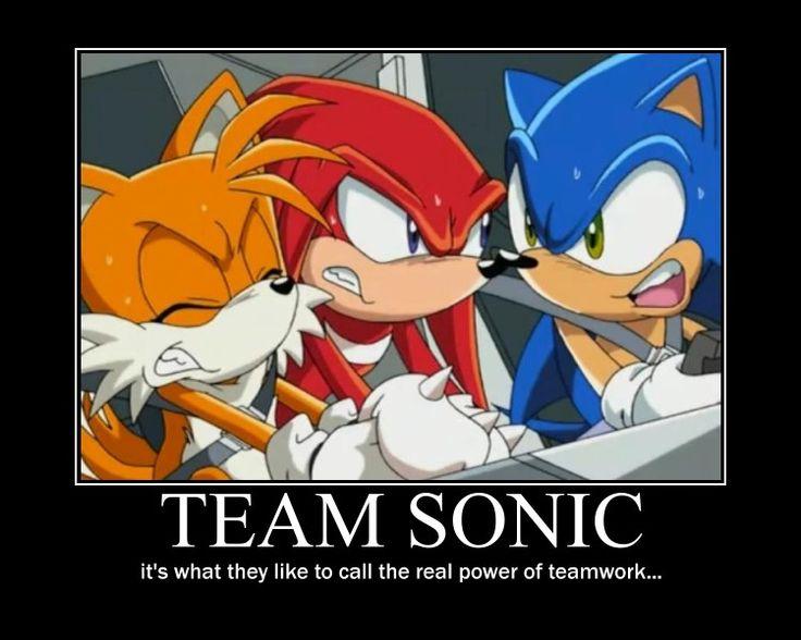 Funny Sonic Memes