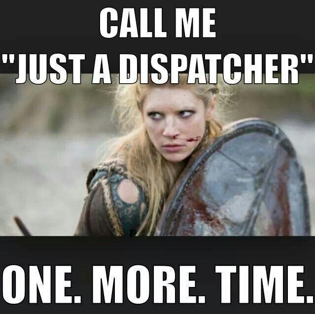 Dispatcher Memes