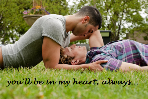 sweet gay love quotes