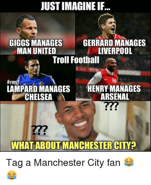 Man City Memes