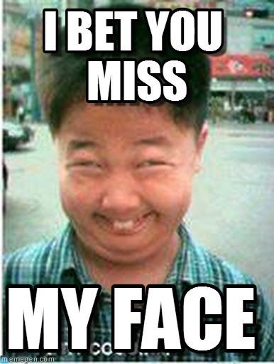 Funny Miss You Memes