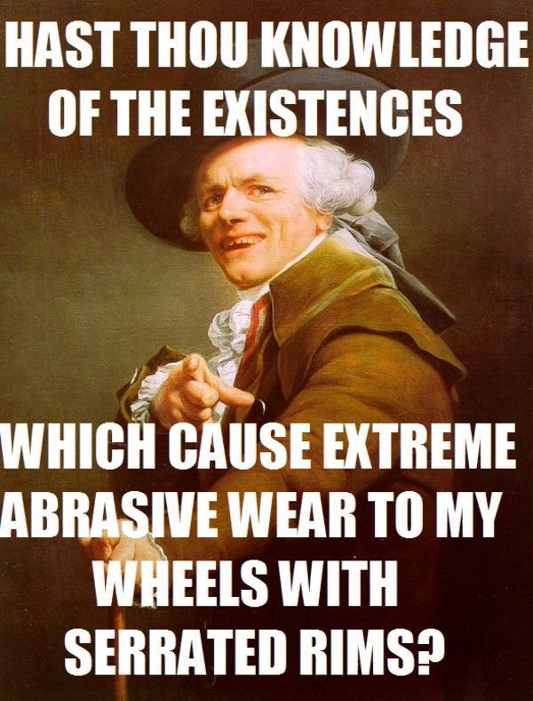 Joseph Ducreux Memes