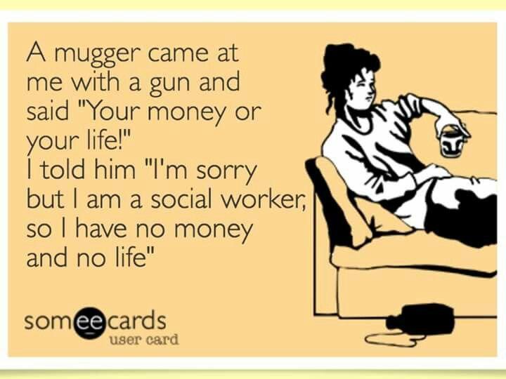 Pildiotsingu funny social worker meme tulemus