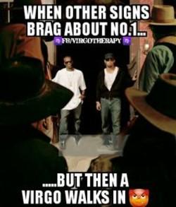 Funny Virgo Memes