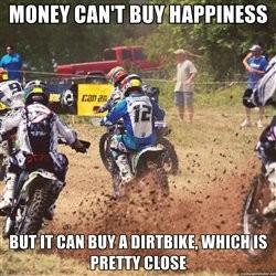 Funny motocross Memes
