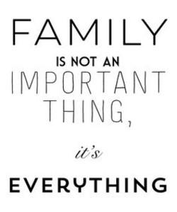 Family Love Memes
