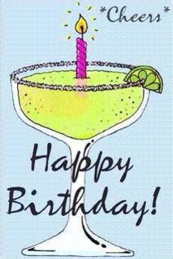 Happy Birthday Margarita Memes