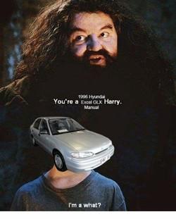 Hyundai Memes
