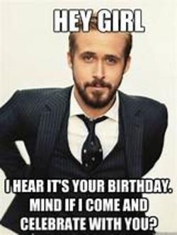 Beard Birthday Memes