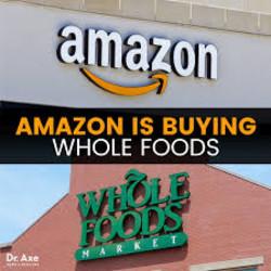 Amazon whole foods Memes