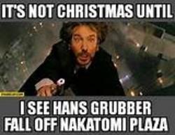 Die Hard Christmas Memes Meme generator, instant notifications, image/video download, achievements and many more! die hard christmas memes