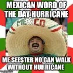Sombrero Mexican Memes