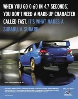 Subaru sti Memes