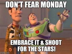 motivation monday meme