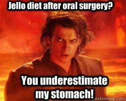 Oral Memes
