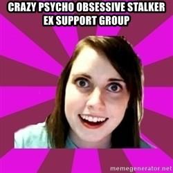Psycho Girlfriend Memes