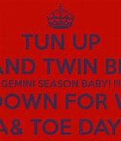 Happy Birthday Gemini Memes