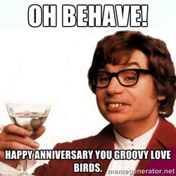 Funny 50th birthday Memes