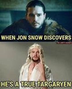 Jon Snow Daenerys Memes