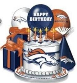 Prime Denver Bronco Birthday Memes Birthday Cards Printable Trancafe Filternl