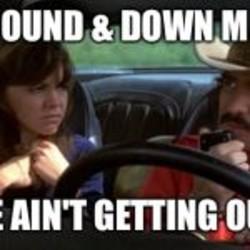 Smokey And The Bandit Memes