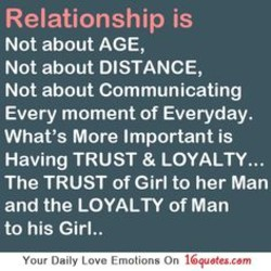 Relationship Trust Memes
